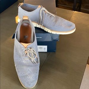 Zerogrand dress shoes